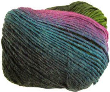 King Cole Riot Chunky, Monsoon, 657