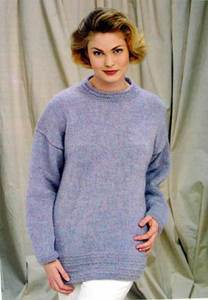 Sweater Patons PBND2002