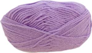Sirdar Supersoft Aran, 822 Pretty Purple