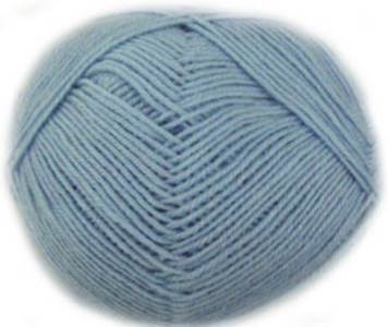 Regia 1945 Light Blue 4 ply sock yarn