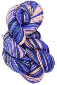Claudia Addiction sock yarn Twilight