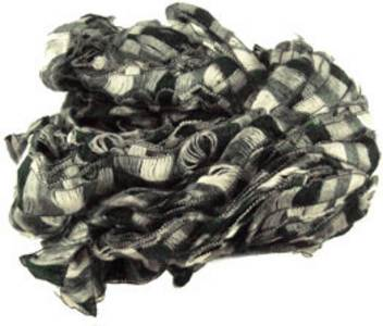 Katia Rizos scarf yarn 90, Shadow