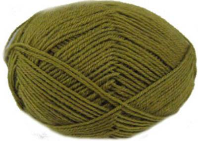 King Cole Merino blend 4 ply 69, Olive