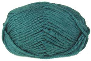 King Cole Merino Blend Aran, 771 Kingfisher