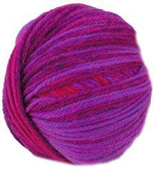Basic Merino Flash 805 magenta