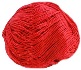 Sirdar Cotton DK 510 Galore Red