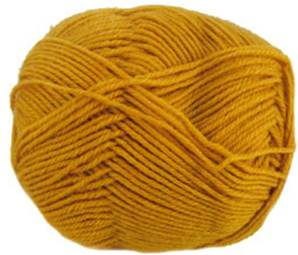 Bergere de France Ideal DK knitting yarn, 29051, Girolle