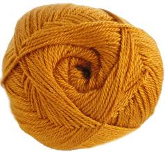 Hayfield Bonus Aran 762, Ginger