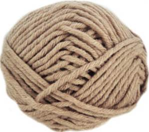 Hayfield Super Chunky with wool, 52, Oats