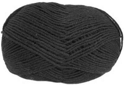 Jarol Heritage Wool Rich 4 ply 112, Black
