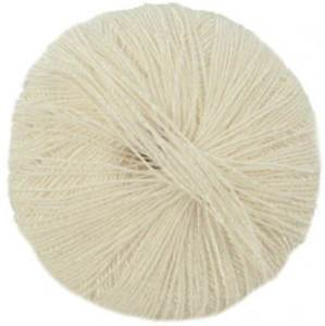 Katia Syros lace yarn, 71 cream