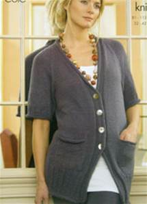 Cardigan King Cole 3202