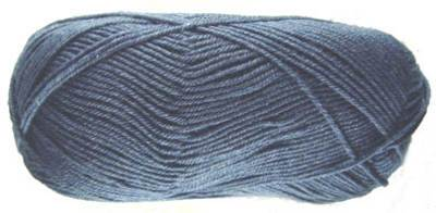 Regia Silk 4 ply sock yarn Jeans, 53