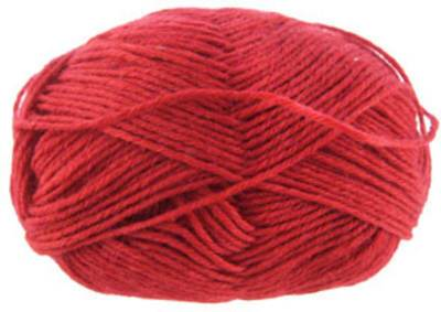 Regia 6 ply sock yarn, 2002 cherry