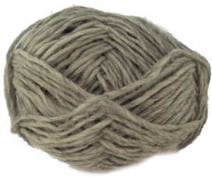 Alafoss Lopi chunky yarn, 85 soft brown