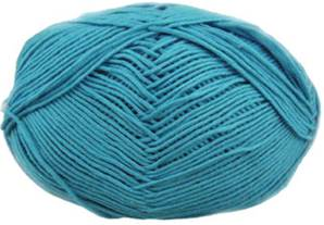 King Cole Bamboo Cotton DK 531, Peacock