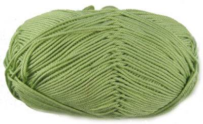 Patons 100% Cotton 4 ply, 1703 Kiwi