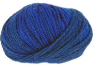 Basic Merino Flash 807 royal blue