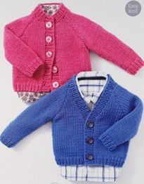 Cardigan Hayfield 4400