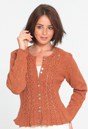 DK womans cardigan Sublime 6098, Digital Download
