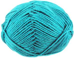 Bergere de France Ideal DK knitting yarn, 24872, Bay