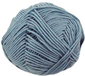 Debbie Bliss Baby Cashmerino, Summer Blue 71