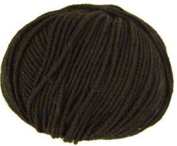 Debbie Bliss Rialto 4 ply 03, Black