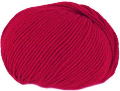 Debbie Bliss Rialto 4 ply 09, Red
