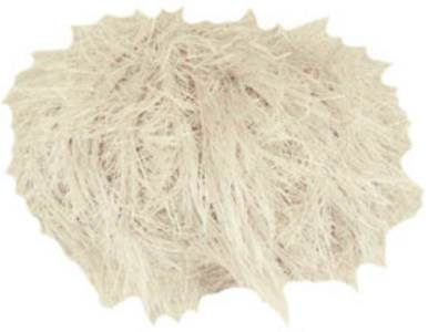 Katia Fur 60, ice white