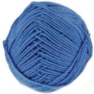 Patons Fairytale Dreamtime 4 ply 100 Cornflower Blue