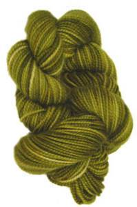 Claudia Addiction sock yarn Moss