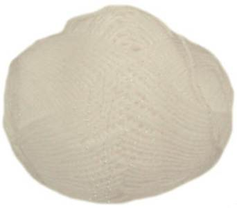 Peter Pan 4 ply Moondust Soft Cream, 3001