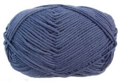 Debbie Bliss Baby Cashmerino, French Navy 207