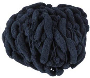 Katia Big Bang scarf yarn, 5960 navy