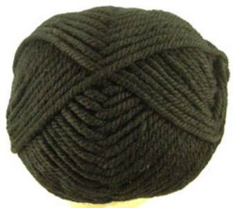 King Cole Merino Chunky knitting yarn, 911 Olive