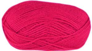 King Cole Fashion Aran Raspberry, 311