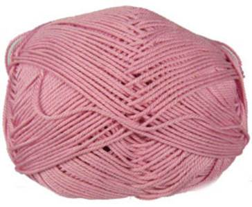Patons 100% Cotton 4 ply, 1734 Candy
