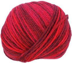 Basic Merino Flash 804 scarlet