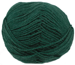 Cygnet Wool Rich 4 ply yarn, 204, Holly