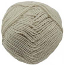 Cygnet Wool Rich 4 ply yarn, 246, Oatmeal
