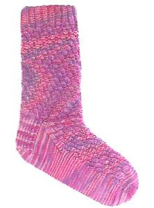 Chestnut Hill Socks digital download