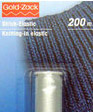 Knitting elastic