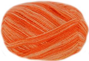 Opal 4 ply sock yarn Ladies and Gentlemen 8011 Sincere