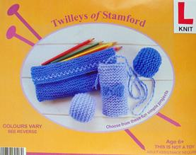 Fun Project Knitting Kit