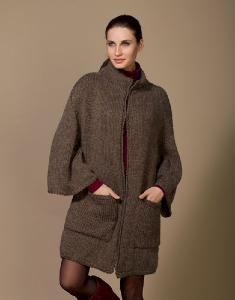 Katia Peru 23 womans coat