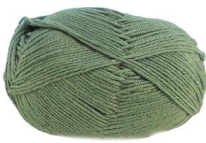 Regia Silk 4 ply sock yarn 18 sage
