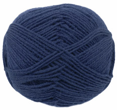 Sirdar Snuggly 4 ply, 224 Navy