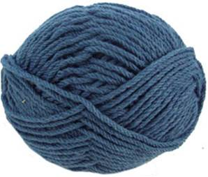 Bergere de France Magic+ chunky yarn, 40, Calot, Petrol Blue