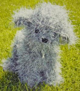 Felted Fido Fiber Trends