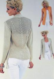 Cardigan Sublime 6079